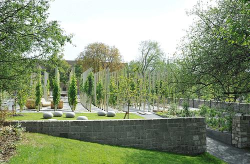 Landesgartenschau Würzburg